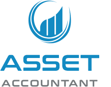 AssetAccountant - Depreciation Made Easy