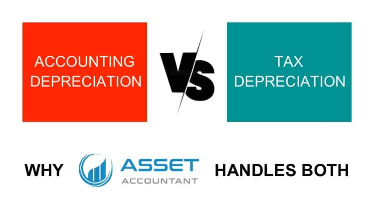 Accounting Vs Tax Depreciation – Why Do Both?
