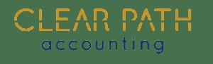 Clear Path Accounting Logo