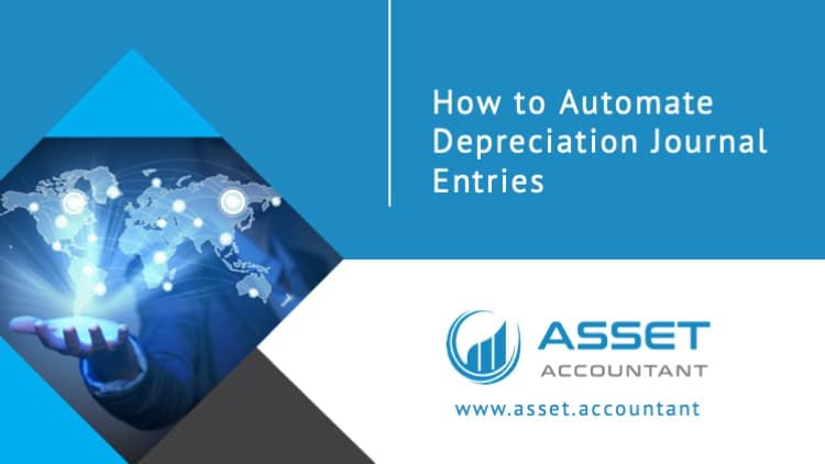 Video: How to Automate Depreciation Journal Entries Quickly and Easily