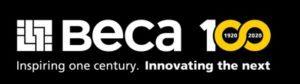 Beca Group Logo